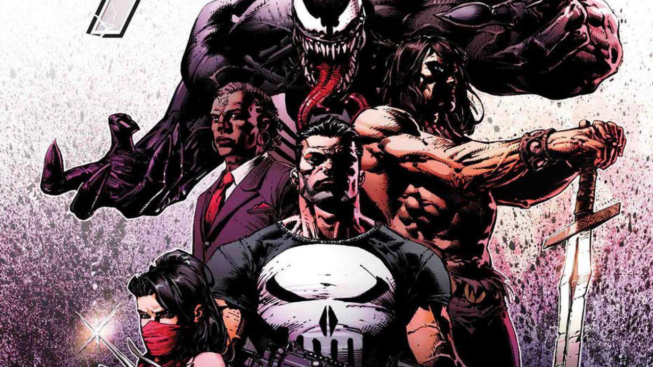 The Punisher: il nuovo numero non si è fatto scrupoli nell'eliminare un pericoloso villain