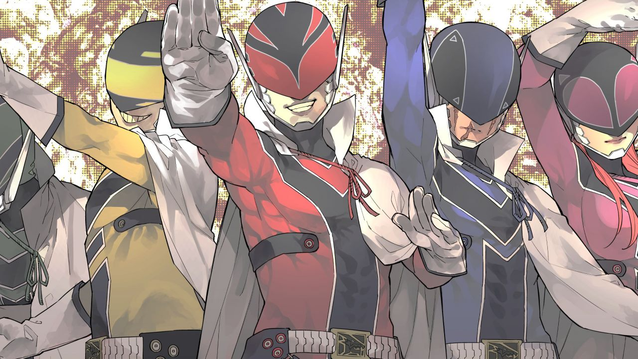 The Quintessential Quintuplets: l'autore presenta 'Sentai Daishikkaku', il suo nuovo manga