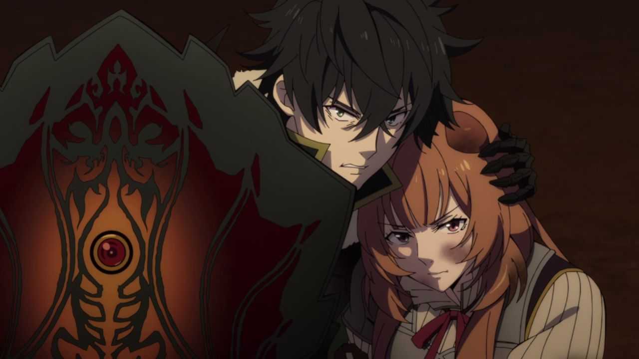 The Rising of the Shield Hero 2 arriva nel 2021: ecco il nuovo trailer dell'anime