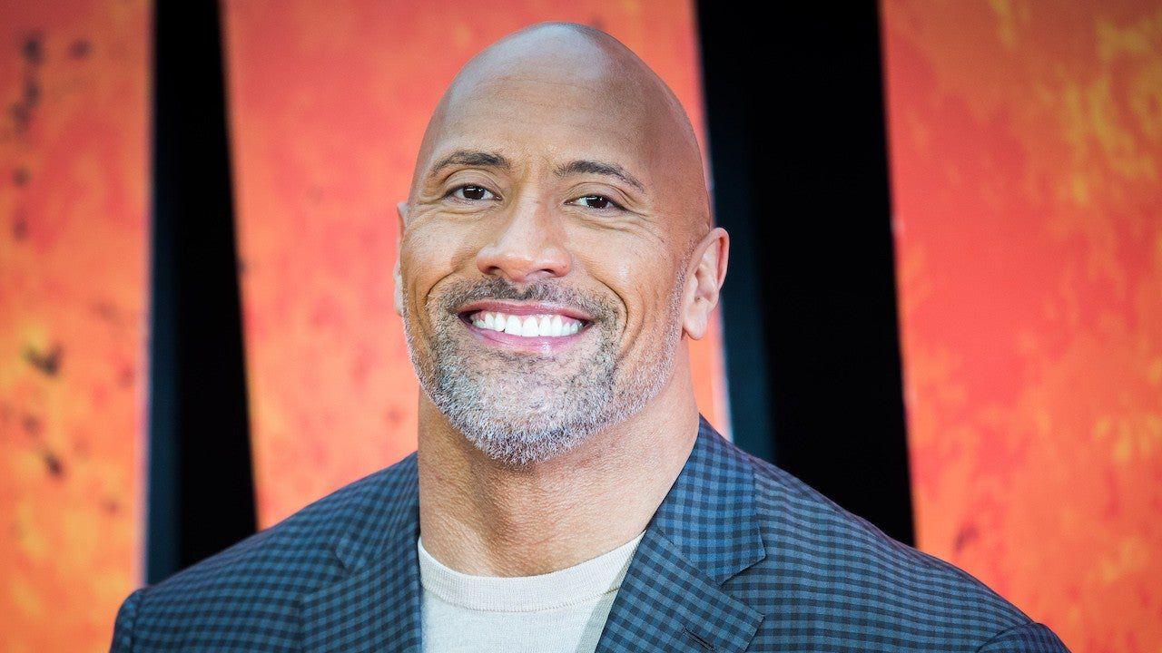 The Rock dichiara che Red Notice è 'il film più costoso' mai prodotto da Netflix. Foto