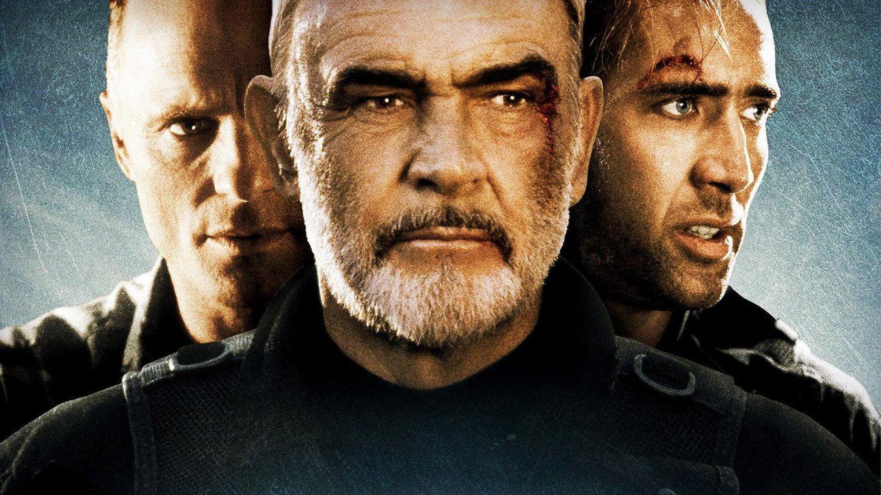 The Rock, il film di Michael Bay fu riscritto anche da Quentin Tarantino