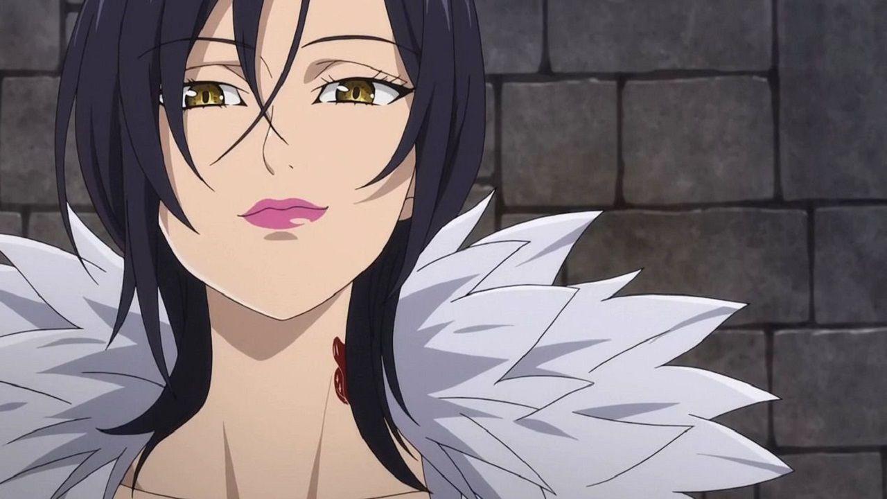 The Seven Deadly Sins: questo incantevole cosplay di Merlin diventa virale tra i fan