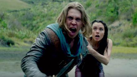 The Shannara Chronicles: online l'opening della prima stagione