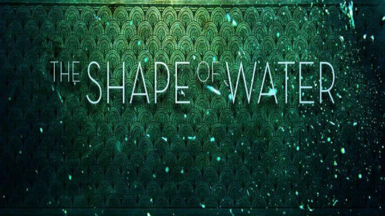 The Shape of Water: l'attore Doug Jones svela la trama del film di Del Toro