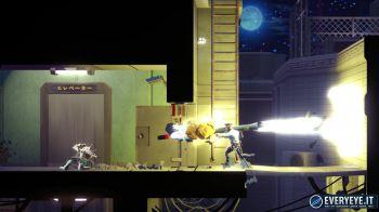 The Showdown Effect: il trailer di lancio