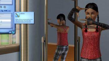 The Sims 3: Ambitions, da domani nei negozi
