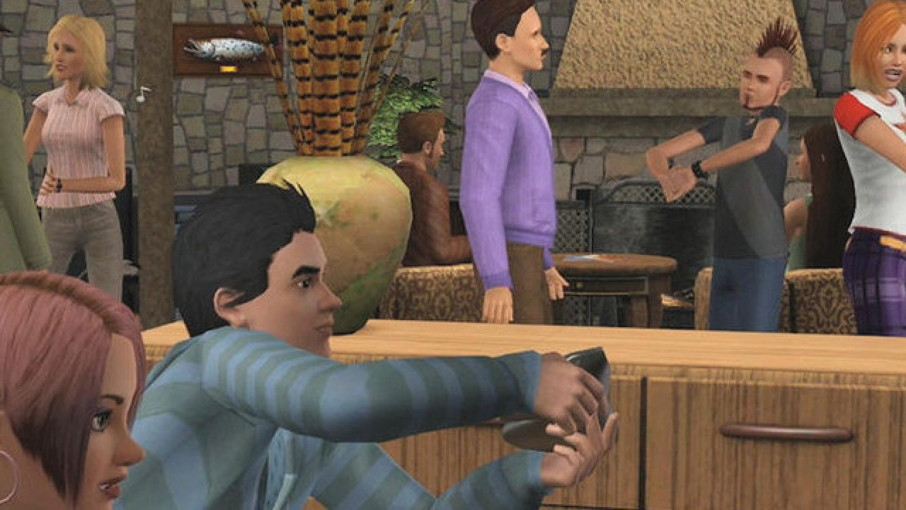 The Sims 3: annunciato The Sims Pets per PC, 3DS, PS3 ed Xbox 360