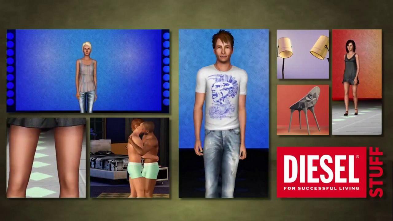 The Sims 3 Aurora Skies ora disponibile