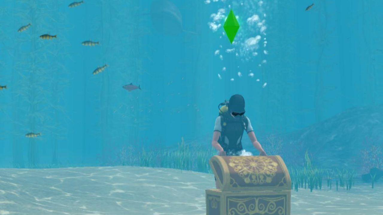 The Sims 3: EA annuncia l'espansione Isola Da Sogno
