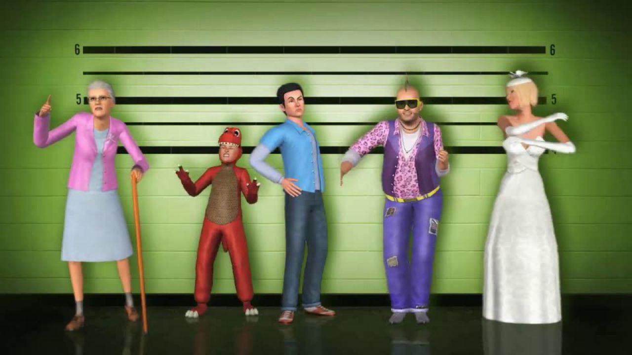 The Sims 3 Generations ora acquistabile su Steam