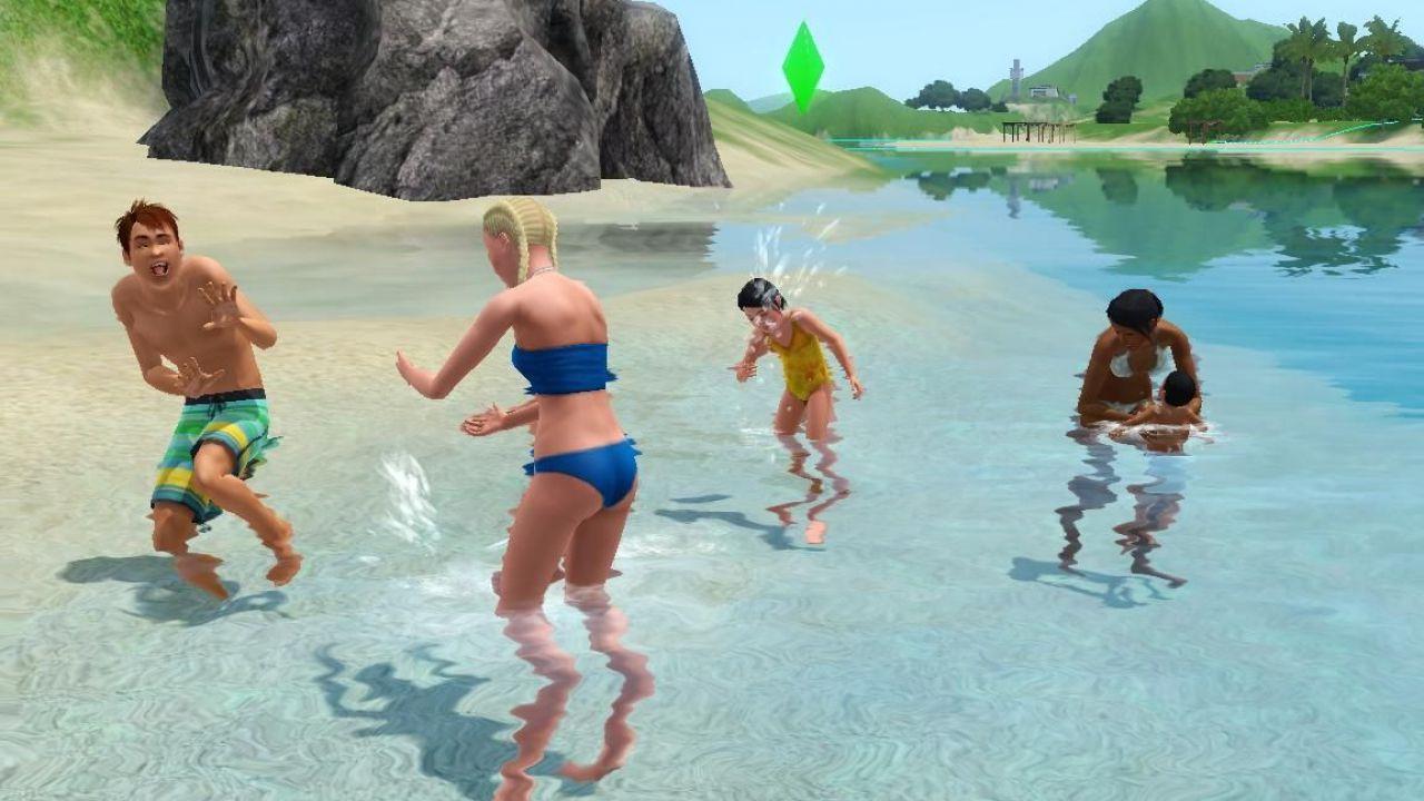 The Sims 3 Isola Da Sogno: un walkthrough con gli sviluppatori