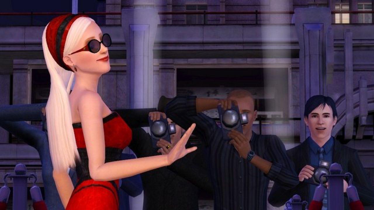 The Sims 3: Late Night, arrivano nuove immagini da Electronic Arts