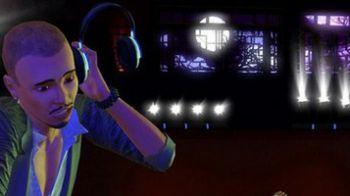 The Sims 3 Showtime - EA rilascia il Trailer di lancio