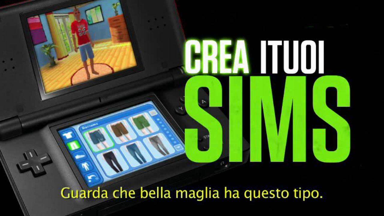 The Sims 3 a soli 9,99€ su Origin durante il week-end