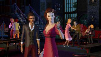 The Sims 3 Supernatural disponibile oggi su PC e Mac