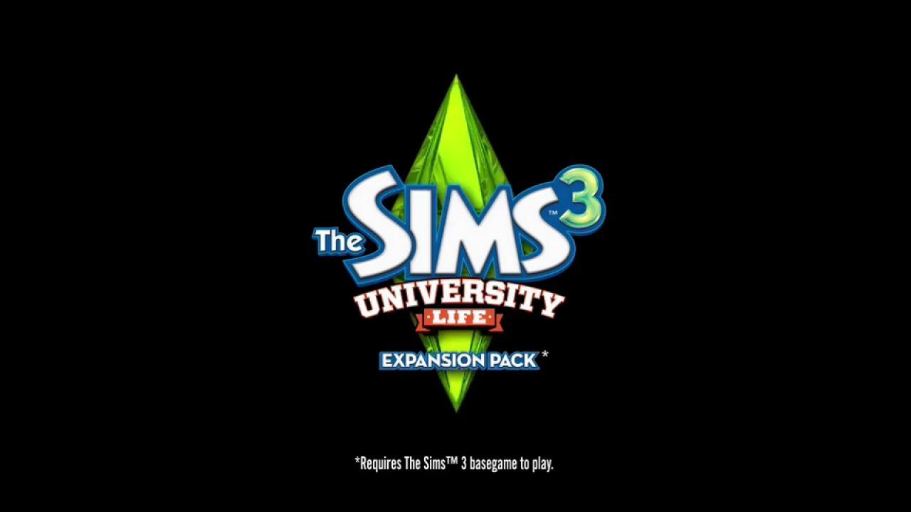 The Sims 3: Vita Universitaria disponibile ora
