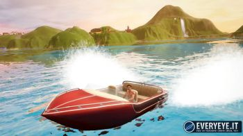 The Sims 3 Vita Universitaria: Producer Walkthrough