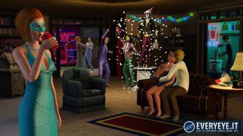 The Sims 3 Vita Universitaria - trailer di lancio