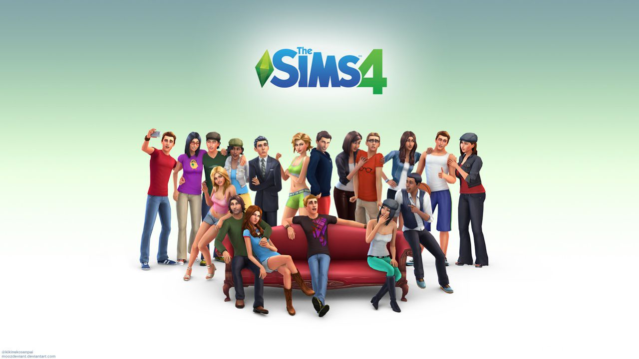The Sims 4: annunciati i requisiti di sistema