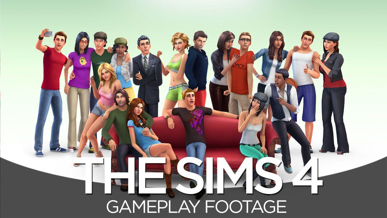 The Sims 4: il bug dei bambini indemoniati