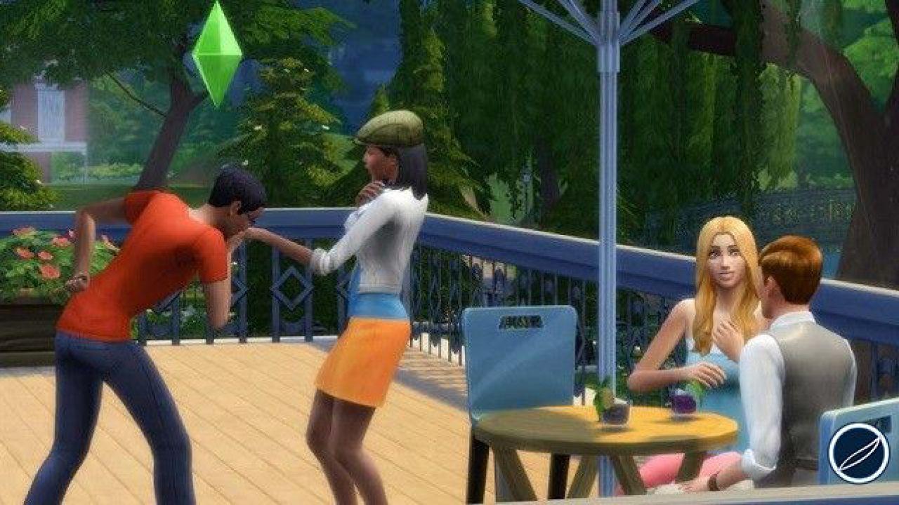 The Sims 4, data di uscita annunciata
