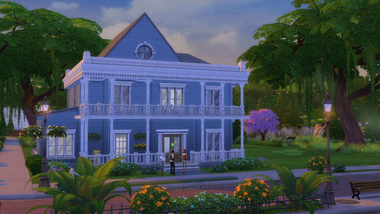 The Sims 4: diffusi nuovi screenshots ufficiali