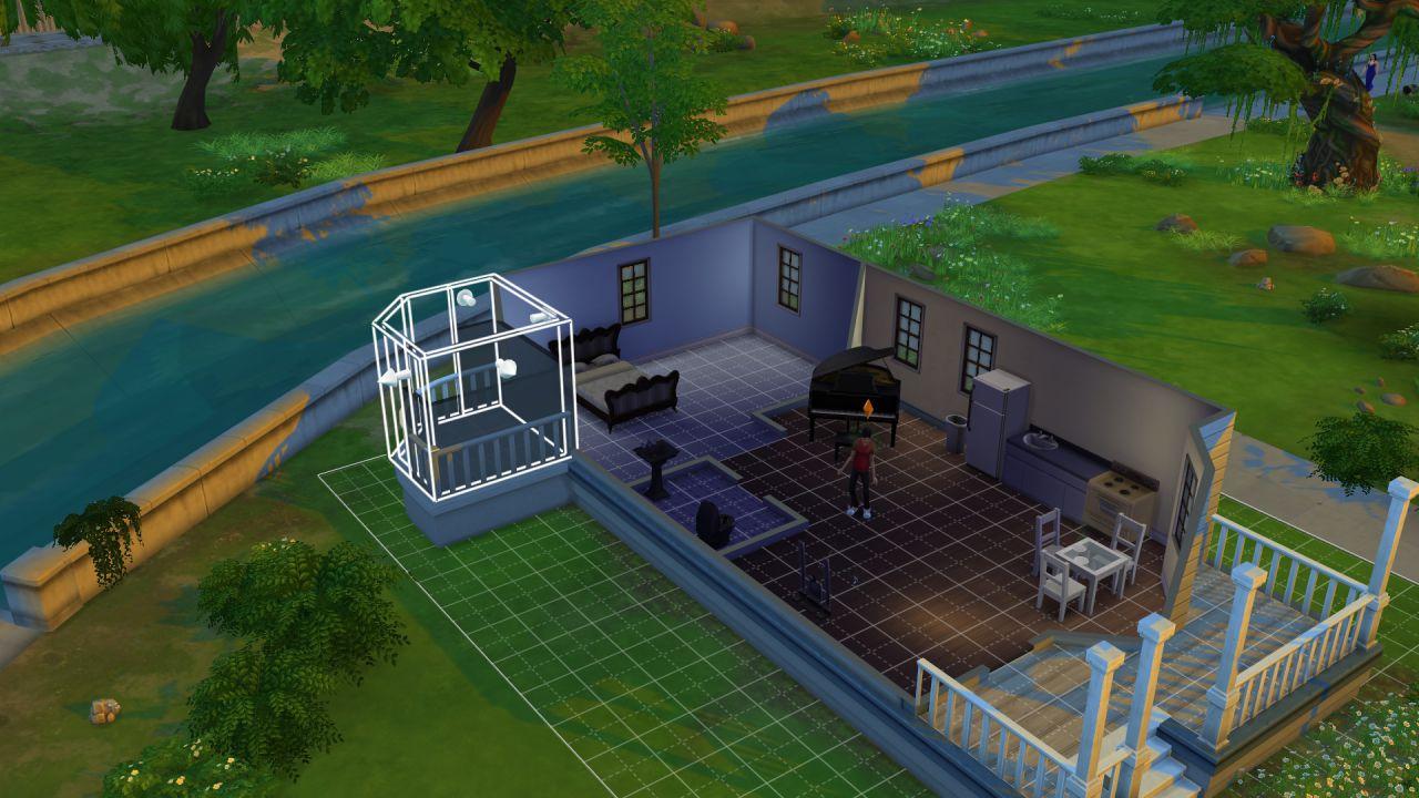 The Sims 4 è disponibile anche su Mac