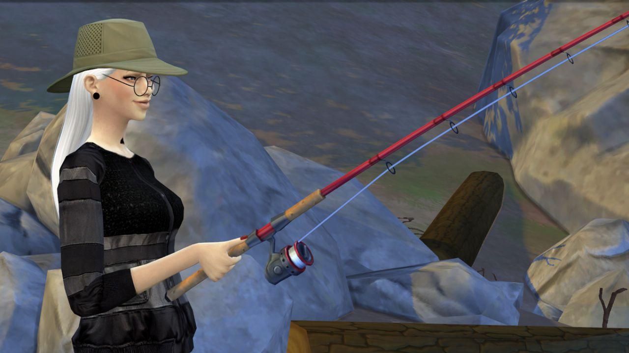 The Sims 4: editor Crea un Sim disponibile per il download gratuito