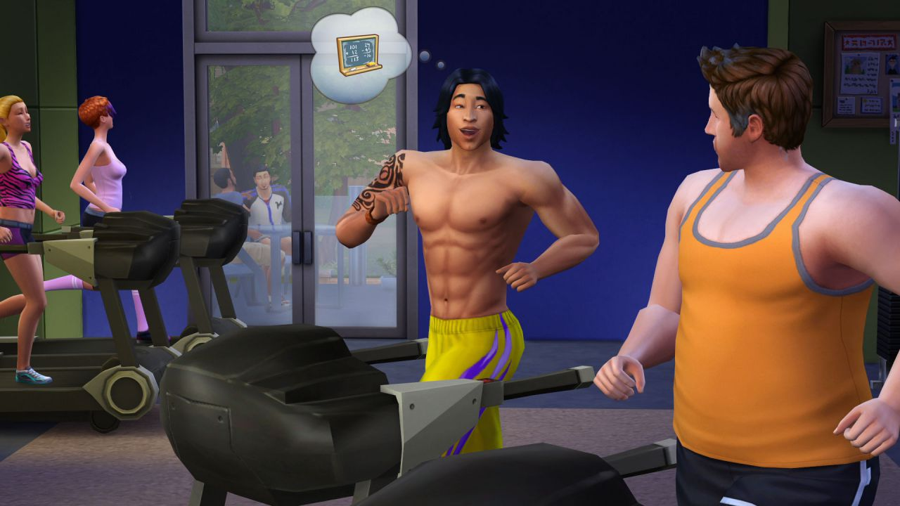 The Sims 4: Electronic Arts offre due giorni di prova gratuita