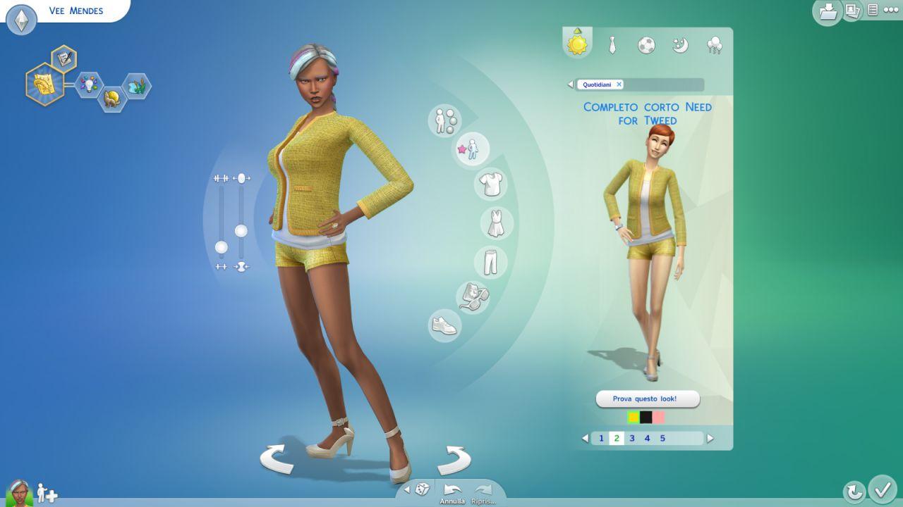 The Sims 4: nuovi aggiornamenti in arrivo