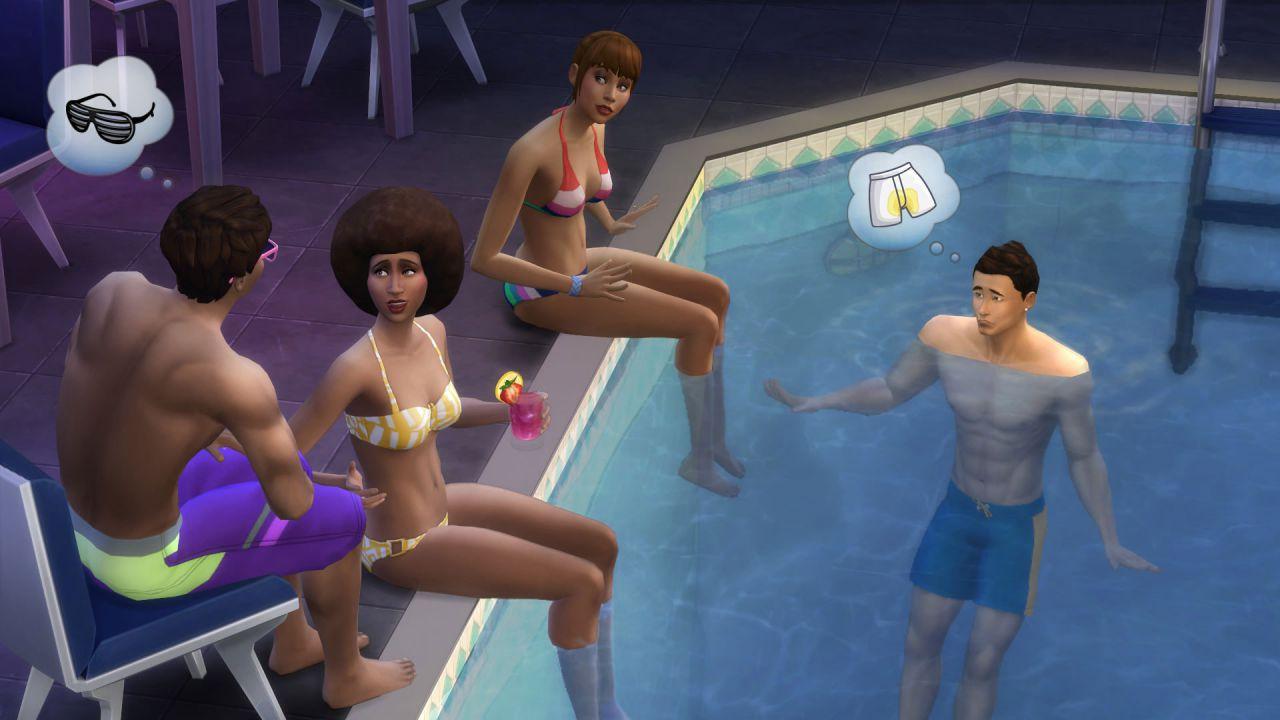 The Sims 4: nuovo aggiornamento gratuito per le carriere