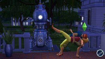 The Sims 4: i personaggi potranno fare più azioni contemporaneamente