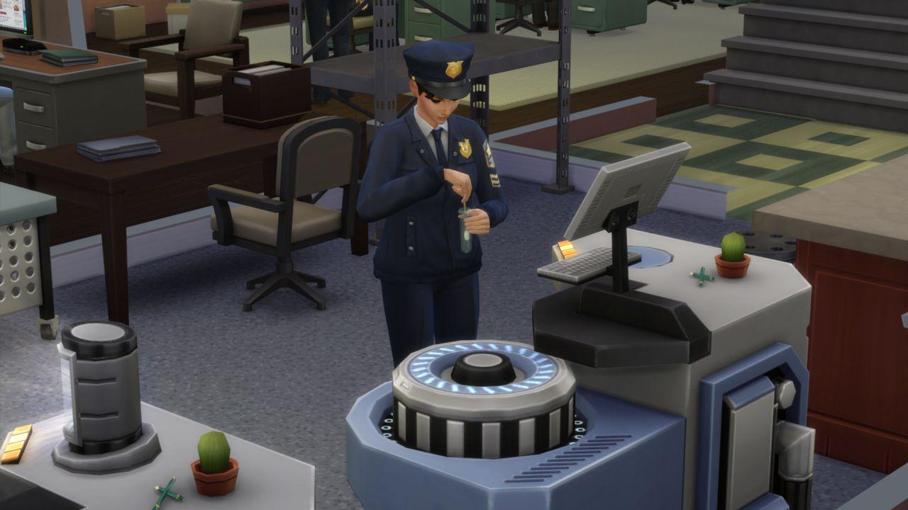 The Sims 4: La prossima espansione aggiungerà i lavori giocabili