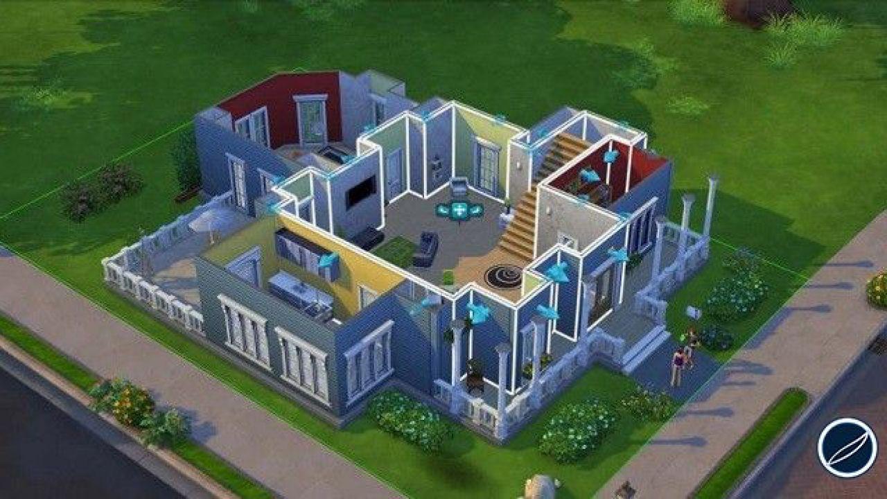The Sims 4 sarà mostrato all'E3