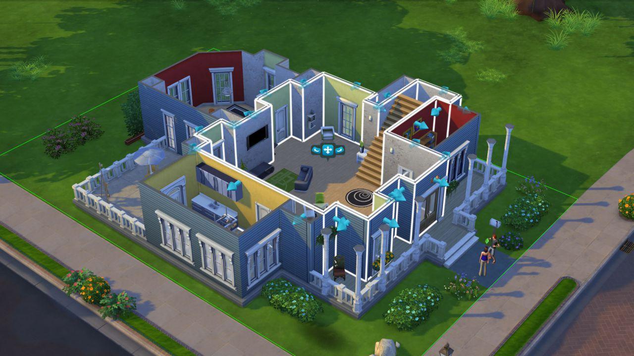 The Sims 4 sarà mostrato alla GamesCom