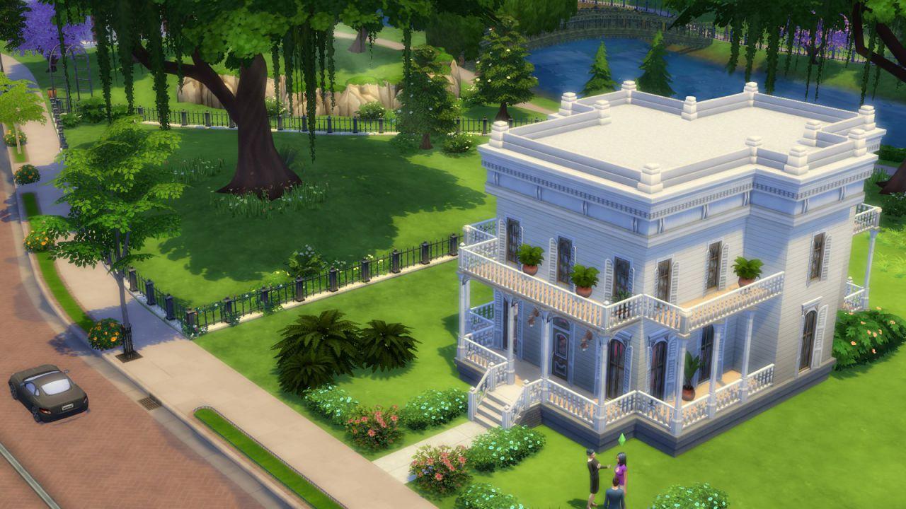 The Sims 4: un sondaggio sulle future espansioni