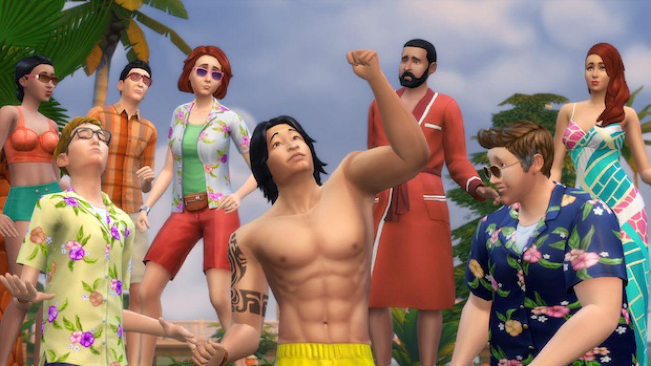 The Sims 4 supporterà meglio i PC di fascia bassa rispetto al precessore