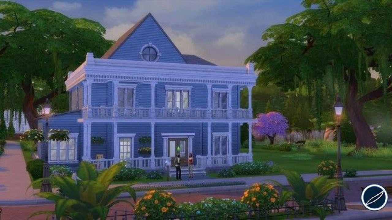The Sims 4 valutato 18+ in Russia