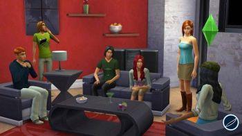 The Sims 4 : Videointervista