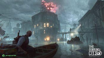 The Sinking City: annunciato il nuovo progetto di Frogwares Interactive