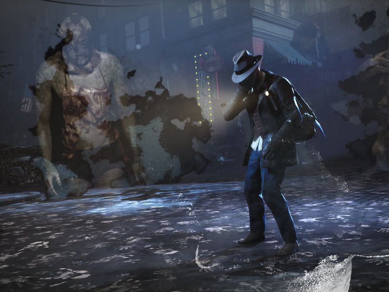 The Sinking City: new twist, the game has been removed from Steam