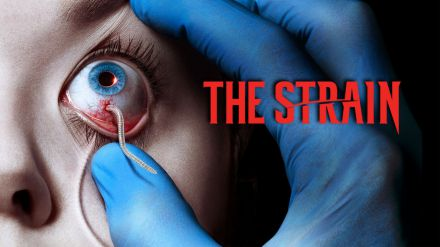 The Strain 2: materiale promozionale dal terzo episodio, 'Fort Defiance'
