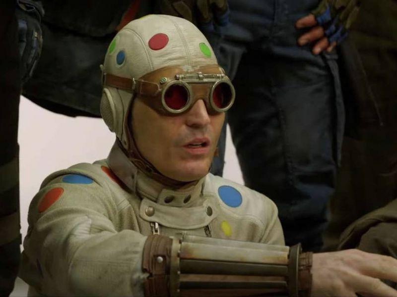 The Suicide Squad, David Dastmalchian sul film di James Gunn: 'È una bellissima follia'