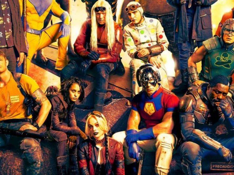 The Suicide Squad, guida completa al cast: chi interpreta chi nel film di James Gunn?