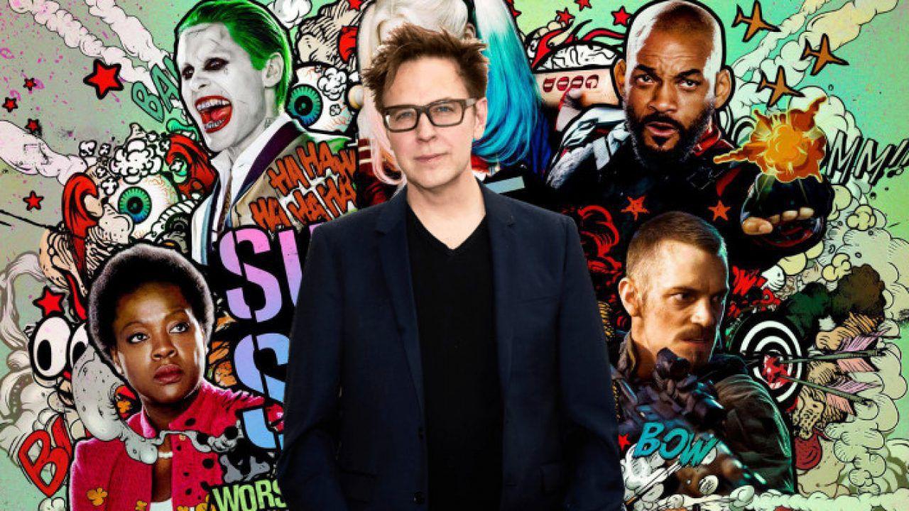 The Suicide Squad, James Gunn anticipa un nuovo Q&A con il cast per il DC FanDome
