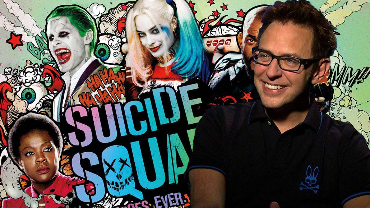 The Suicide Squad di James Gunn avrà un tono decisamente tutto suo