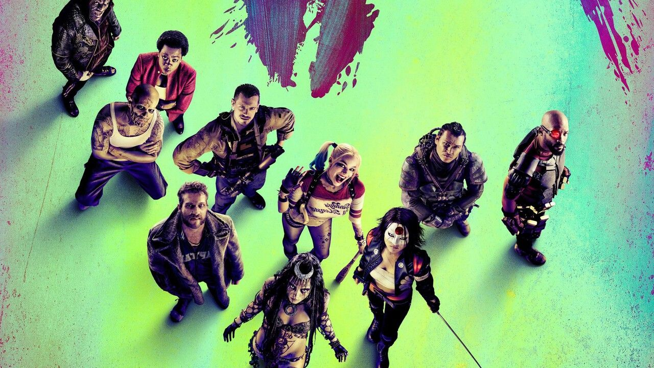 The Suicide Squad, James Gunn conferma: 'Nel film ci sarà anche il creatore del fumetto'