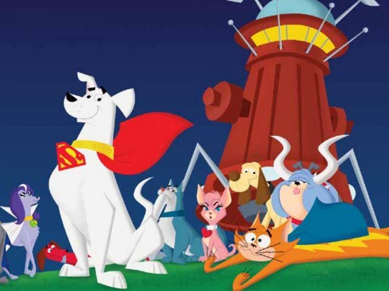 The Suicide Squad, James Gunn: 'Non sto lavorando a nessun film su Krypto the Superdog'