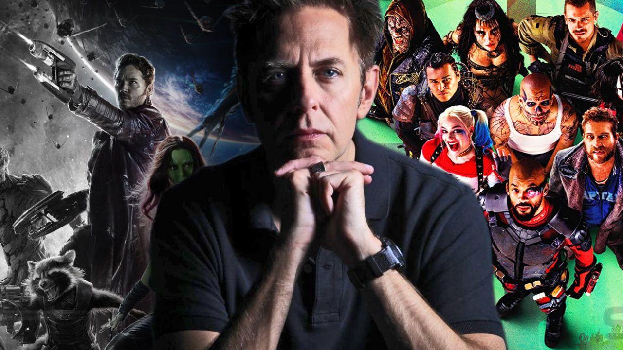 The Suicide Squad, James Gunn porta in DC un pezzo dei Marvel Studios: scoprite quale