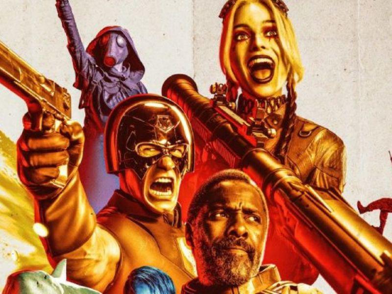 The Suicide Squad: James Gunn svela uno speciale cameo del trailer, lo avete notato?